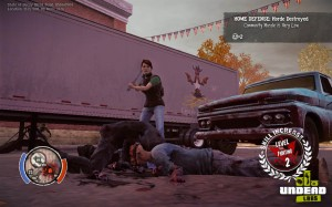 State of Decay screen shot