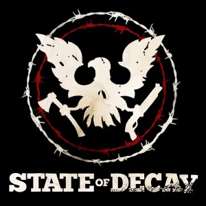 State of Decay game logo