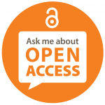 Ask me about OPEN ACCESS