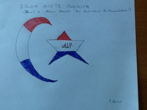 AIU57 Blog Post Image _ Islam Meets America _ The Reluctant Fundamentalist