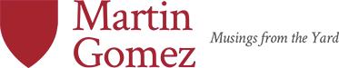 Martin Gomez