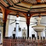 Gazi-Husrev-begova-džamija-Sarajevo-150x150