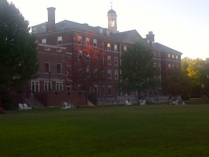 The Quad Dorm