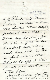 letter from Dudley Field Malone, July 1918 -- page 3