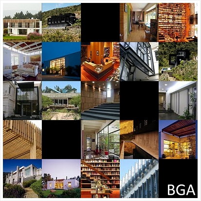BGA project gallery