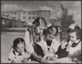 New school, Skulte. Fung Library SLPE_35
