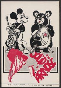 Solidarity posters : Solidarność. Ri 8001162588