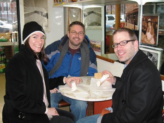 Jens Visit January 2007 010.jpg