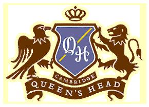 Queenshead Crest