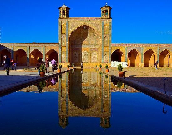iranreflecting