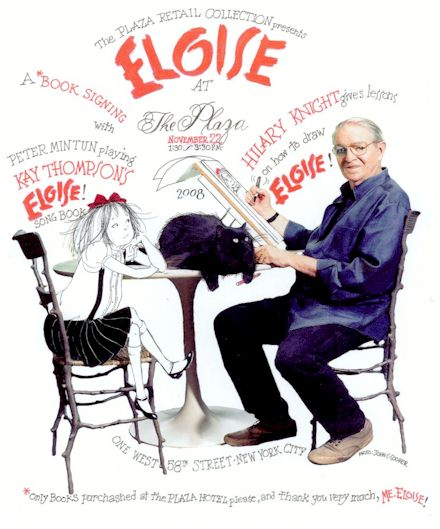 Eloise-Book-Signing