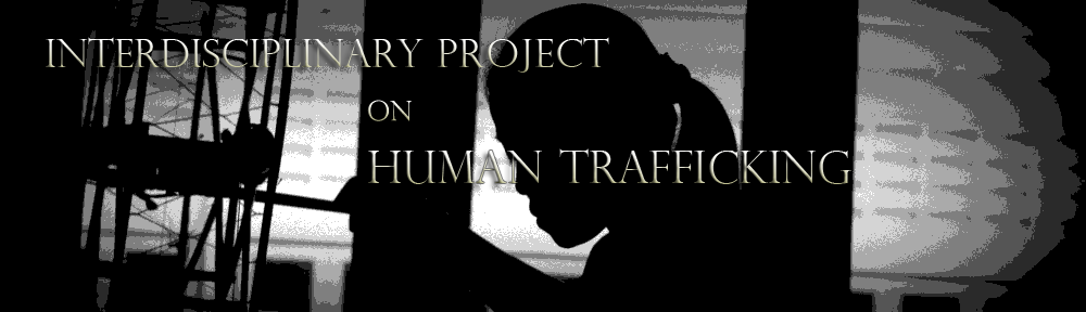 Project on Human Trafficking