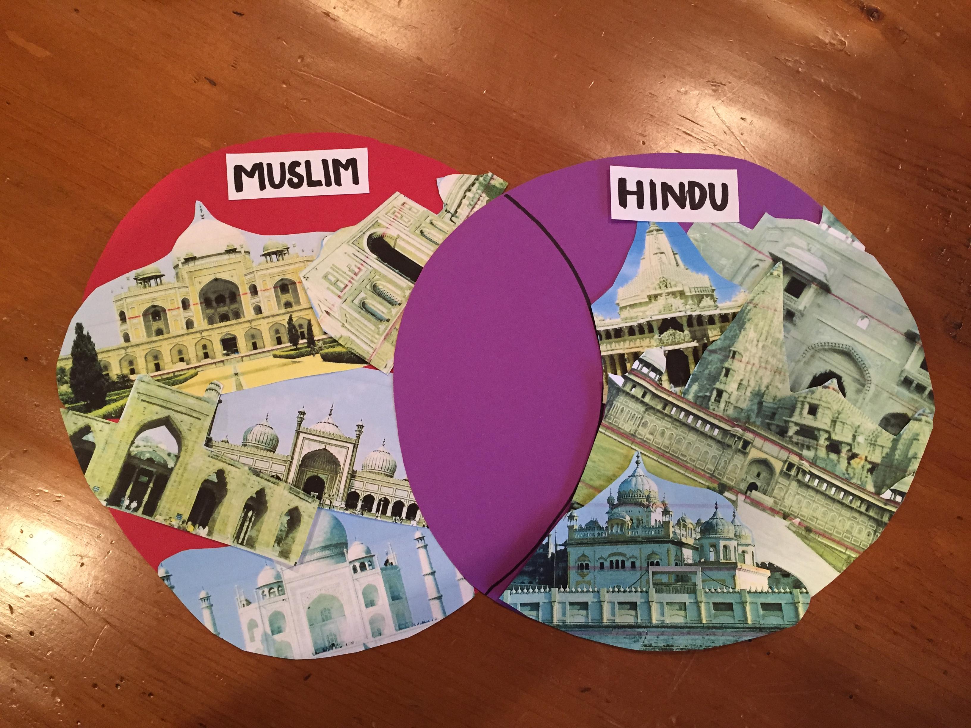 December 2015 one islam venn pooptronica