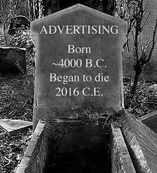 advertisinggrave