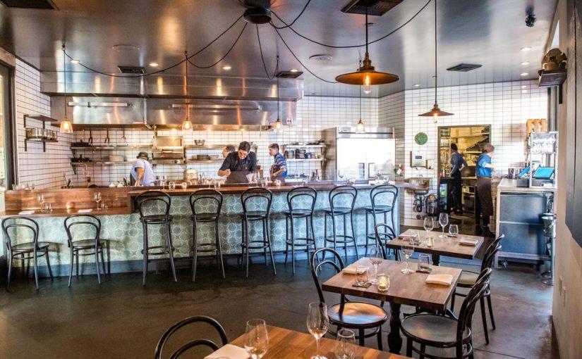 Taco Maria, America's Michelin Starred Taco Restaurant