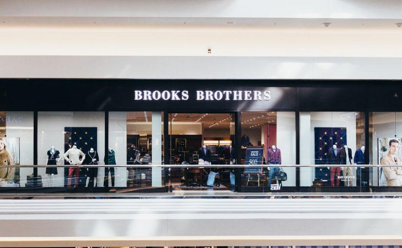 The Brooks Brothers Tuxedo, An Amazing Budget Option