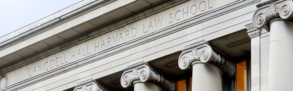 Harvard Law School Bankruptcy Roundtable – Promoting