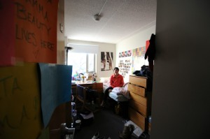 Harvard College Student Blog 183 Harvard Freshman Housing