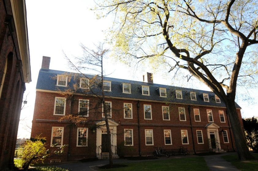 Harvard College Student Blog 183 Prefrosh