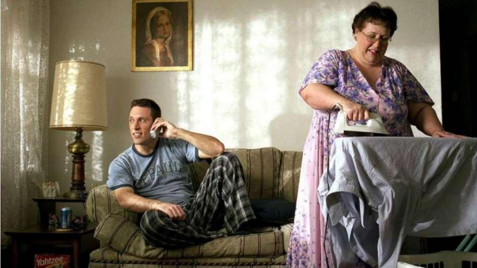 Como y donde invertir tu dinero » ¿Vivir con los padres sigue ...