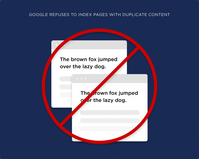 Duplicate Content is Not a Negative Ranking Factor?
