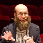 Brief Interviews from the DPLA Plenary: Jesse Shapins