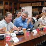 [July 27, 2012] Audience & Participation Workshop