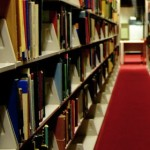 What do you read at a bookless library?