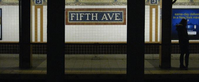 New York's Underground Libraries