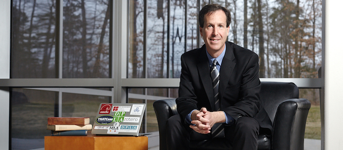 Dan Cohen Named Founding Executive Director of the Digital Public Library of America
