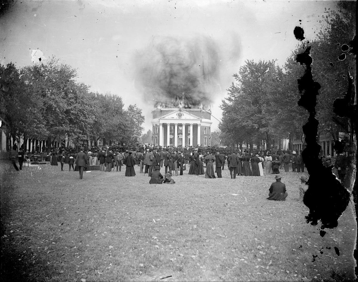 University Of Virginia Law >> Digital Public Library of America » Blog Archive ...
