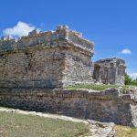 Tulum ruins (Mexico)