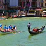 10 years ago today in Venice, Italy (Canon 5G camera)