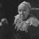 Julia Ward Howe from Original poems and other verse set to music as songs, 1908. AC85.H8385.908o