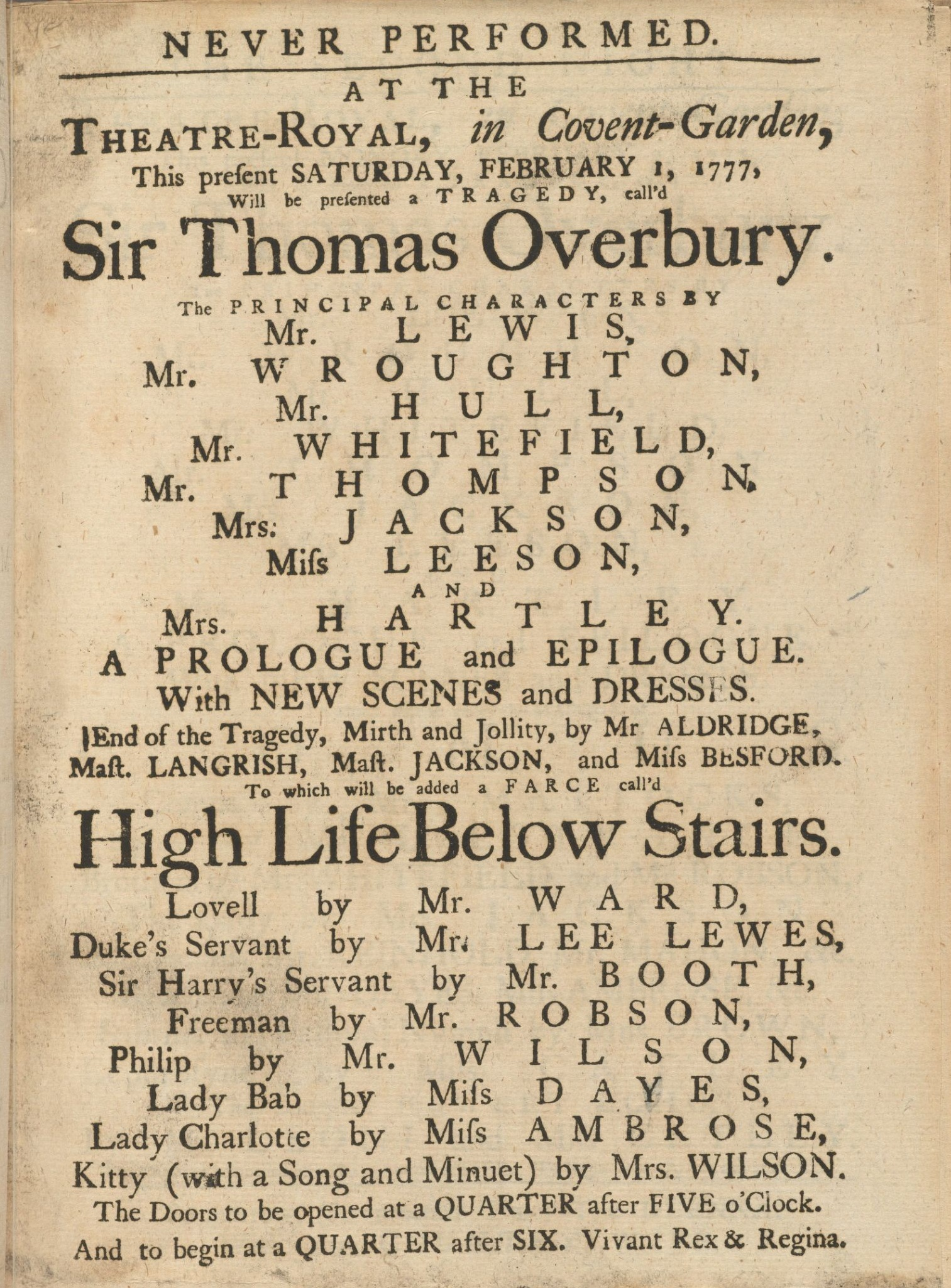 New on OASIS in February Houghton Library Blog
