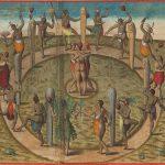 Thomas Harriot (1560–1621). Merveilleux et estrange rapport, 1590. US 19095.88.14
