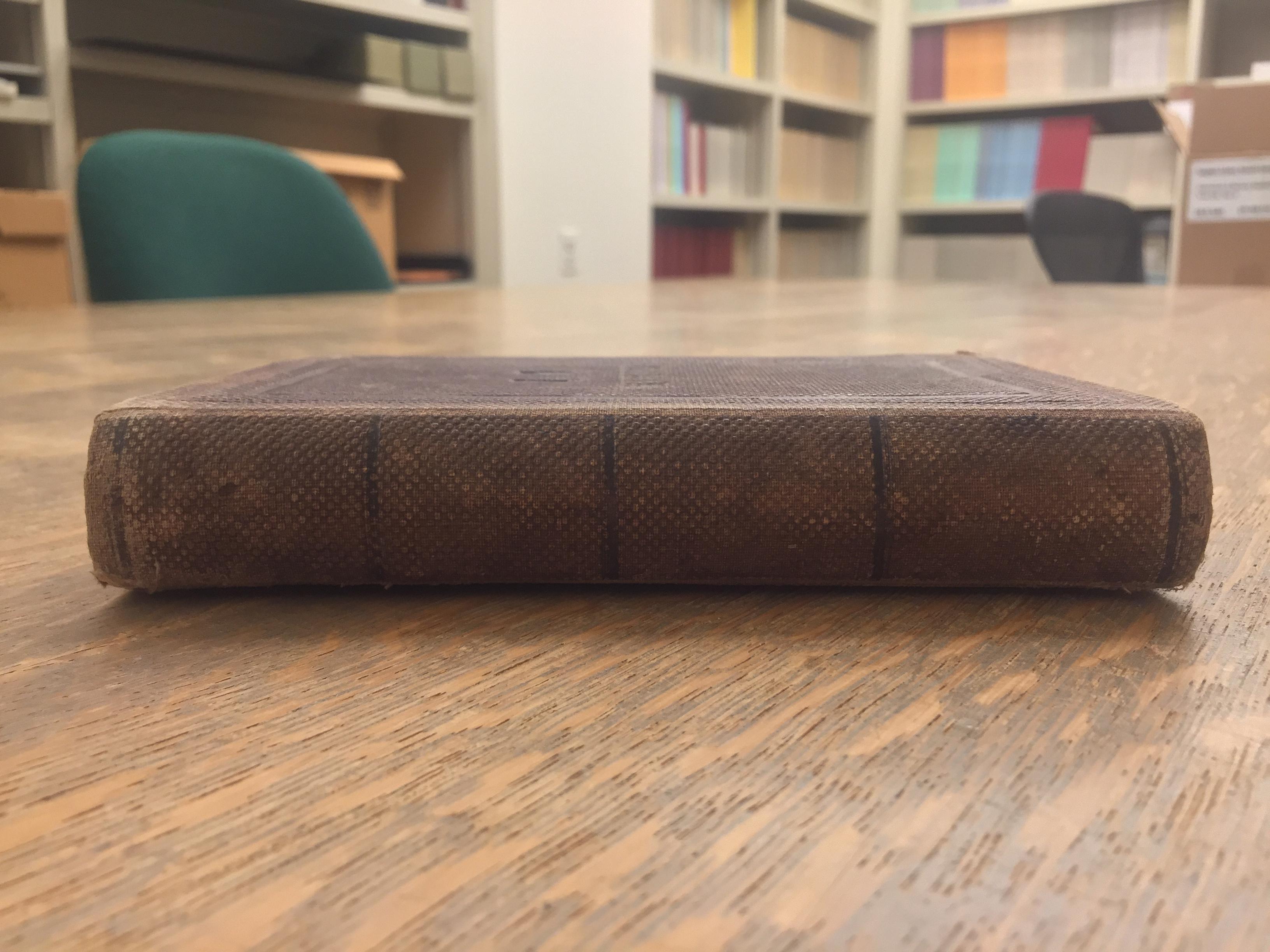 Modern Books and Manuscripts