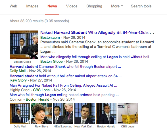Harvard | Ipso Facto