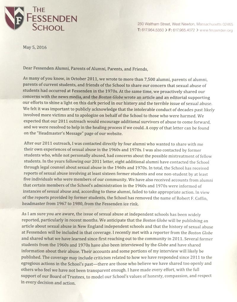 Harvard admissions essay