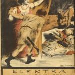 Richard Strauss, Elektra, 1908