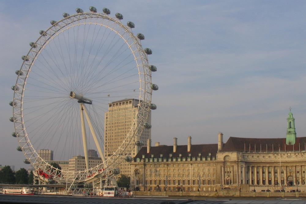 27 london eye - photo #10