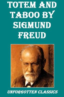 totem and also taboo freud summary