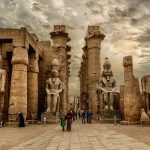 How to plan a tour to Egypt from the USA?