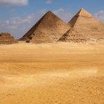 My Experience in Egypt